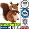 Verwarmingstoestel van de Hand van de Zak van de Tarwe van het Stuk speelgoed van de eekhoorn het Microgolf Verwarmde