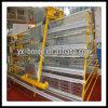 Jaulas de batería automáticas de la capa del pollo de las aves de corral (A3L120)