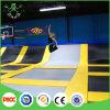 Цена по прейскуранту завода-изготовителя Professional Olympic Trampolines с Dodgeball
