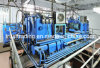 Marine-RAM Typ elektrohydraulisches Lenkfahrwerk