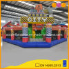 Parco di divertimenti che costruisce la grande città gonfiabile di divertimento da vendere (AQ01640)