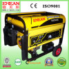 2.3kw Yellow 100%Copper Wire Three Phase Gasoline Generator