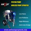 Спрейер Spt7900 краски высокого давления машины картины Hyvst безвоздушный