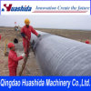 HDPE Pipe Extruder Polyethylene Pipe Production Line Pressure Pipe Extrusion Machine Water Supply Pipe Line Extrusion
