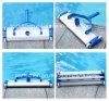 Aspirapolvere di alluminio di /Pool della VCA-Testa della piscina