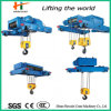 Capacity pesante Electric Wire Rope Hoist con Hook