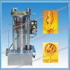 Machine van de Pers van de Olie van de Sesam van de hoge Efficiency de Hydraulische