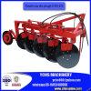 Charrue agricole de disque d'instrument de charrue de disque d'entraîneur de ferme