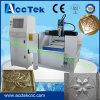 기계를 만드는 금속 형 CNC 조각 기계 Akm6060 CNC 금속 형