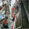 WPC ProfileかFloor Board Extrusion Line/Making Machine