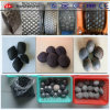 China Supply Briquette Making Machine für Charcoal Powder Ball Press