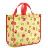 Le sac d'emballage respectueux de l'environnement, avec conçoivent en fonction du client et impression