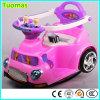 O preço barato caçoa o carro elétrico, carro do brinquedo do bebê, Montar-no carro
