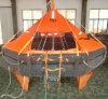 Kraanbalk-gelanceerd Opblaasbaar Reddingsvlot voor Persoon 16 (Type D)