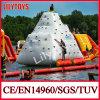Brinquedos do jogo da água do Aqua de Nflatable, iceberg inflável