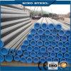 (API5CT, api 5L) tube d'acier d'enveloppe de carbone de pétrole de pétrole