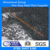 S280 Steel Shot mit ISO9001 u. SAE