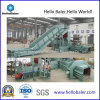 10t Hydraulic Paper Baling Machine с CE (HAS5-7)