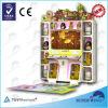 juego premiado del rescate del corte de la fruta de 47  LCD