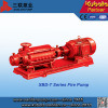 Sanlian Horizontal Multistage Fire Water Pump com CE