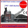 16ポート64 Sims GSM FWT Gateway 16 Port FWT (BL16-GU) (64SIMs)