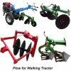 Cultivador Ridging Disc Plow para Hand Walking Tratora (1LYQ-320)