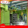 Schwenktisch-Granaliengebläse-Maschine