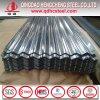 Цена плитки толя Aluzinc Corrugated металла Coated