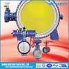 Iron duttile Butterfly Valve per Fire Fighting