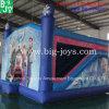 Vergnügungspark-aufblasbares Schlag-Haus