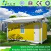 Передвижная модульная дом полуфабрикат/контейнера