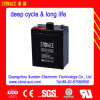 SGS Backup Battery 2V Deep Cycle Battery