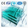 Ясное Float+Clear PVB+Clear Float Laminated Glass с ISO CE