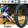 3.00-17 Tubo interno da motocicleta natural para o mercado africano