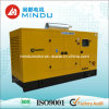 自動Start Backup Cummins 120kVA Diesel Generator Set