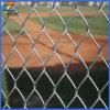 Link Chain Wire Mesh per Tennis Court Fence Wire (fornitore)