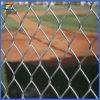 Звено цепи Wire Mesh для теннисного корта Fence Wire (изготовление)