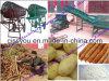 Chaîne de fabrication fécule de production de tapioca de manioc de pommes de terre faisant la machine