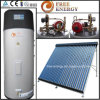 Sistema solare del compatto del riscaldatore di acqua con Keymark solare En12976