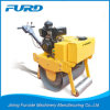 Walk Behind Single Drum Hand Vibratory Road Roller (FYL-700)