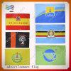 Полиэфир подгонянный высоким качеством рекламируя флаг (HY0386)
