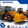 Cargador 5ton Clg856 de la rueda de Liugong del precio bajo de la alta calidad