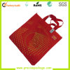 Double Handle Non Woven Shopping Handle Bag