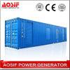 Diesel van de Macht Mtu van Aosif 900kVA Generatie