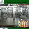 Completare la riga di succo di mele/di impianto di lavorazione in bottiglia bevanda calda