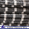 Rocha Cutting Wire para Granite e Marble Quarry