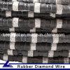 Утес Cutting Wire для Granite и Marble Quarry