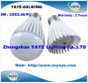 Yaye Top Sell Competitive Price Highquality E27 5W LED Bulb con USD2.66/PC