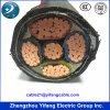 15 Kv кабеля электрического кабеля Cu/XLPE/Swa/PVC