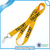 Custom agradable Polyester Lanyard para Promotion